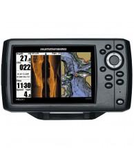 Humminbird Helix 5X SI GPS G2