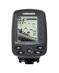 Lowrance Х-4 Pro