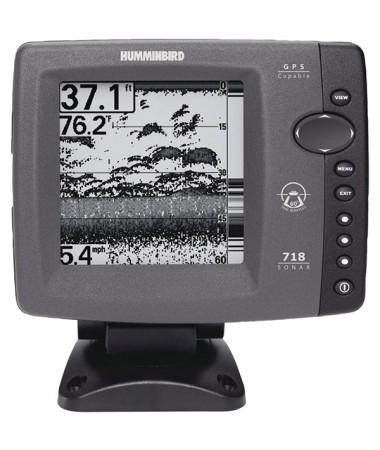 Humminbird Fishfinder 718x