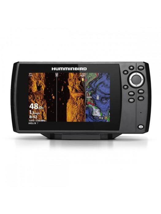 Humminbird HELIX 7x CHIRP MEGA SI GPS  G3
