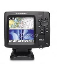 Humminbird 598cxi HD SI Combo