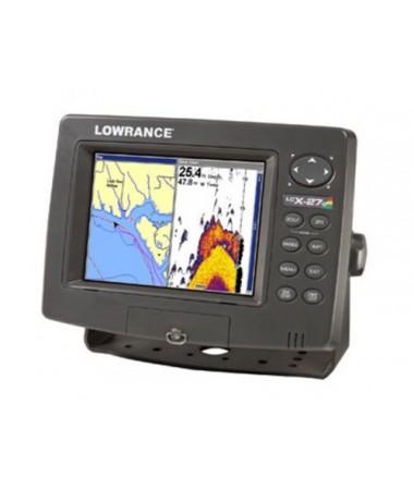 Lowrance LCX 27C