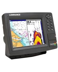 Lowrance LCX 37 C